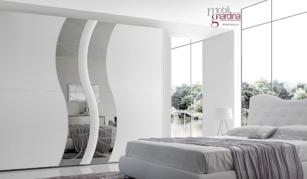 Camera da letto cecchini italia collezione mediterranea for 5 piani casa mediterranea camera da letto