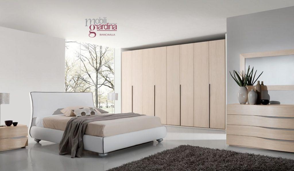 Camera da letto cecchini italia collezione mediterranea ermes arredamento a catania per la - Cecchini mobili ...