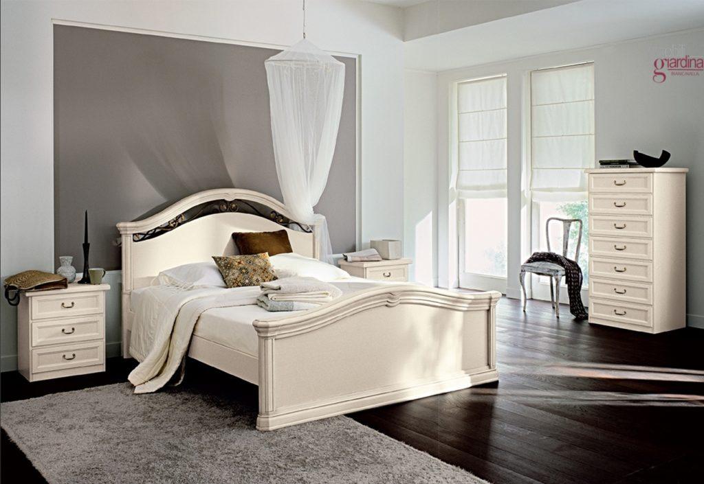 Camera da letto aurora casamia idea di immagine for Aurora arreda
