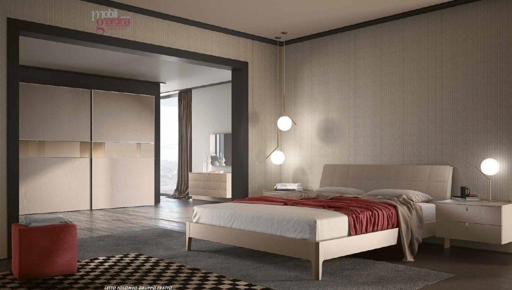 Camere da letto moderne egos arredamento a catania per for Casa moderna zurigo