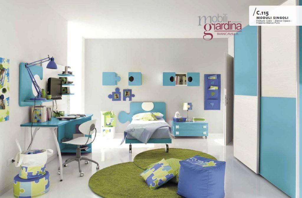 Recensioni Camerette Colombini - Idee Per La Casa - Syafir.com