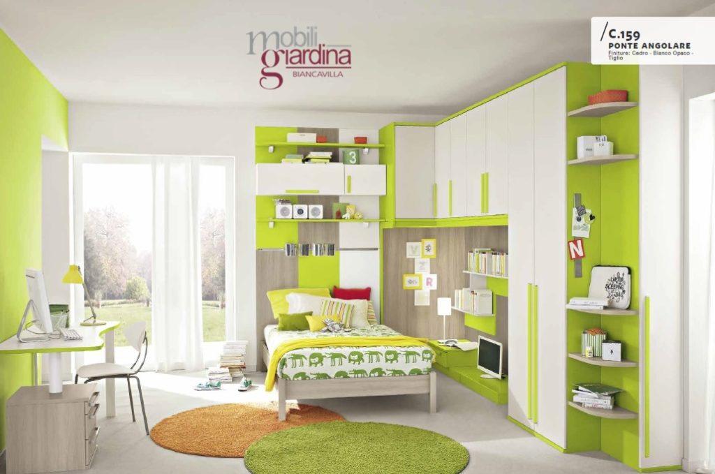 Stunning Camerette Colombini Catalogo Ideas Acrylicgiftware Us ...