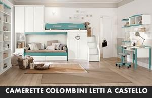 camerette colombini Archivi - Arredamento a Catania Mobili Giardina