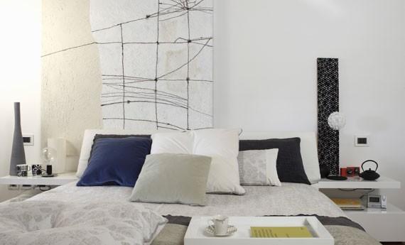 Come arredare la camera da letto 7 consigli per sognare for Consigli per arredare casa stile classico