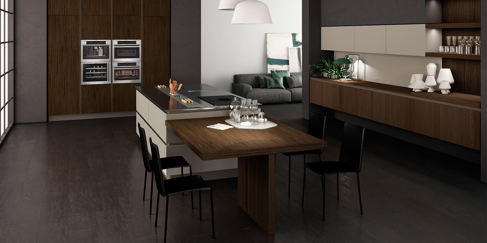 I consigli per scegliere tavoli e sedie - Mobili Giardina