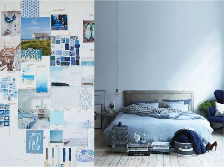 Colori camera da letto come scegliere i colori - Colori camera da letto 2017 ...