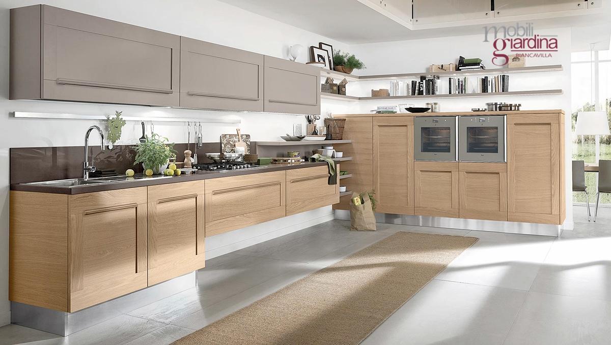 Cucine lube catania qualit e rispetto per il consumatore arredamento a catania mobili giardina - Cucine da incubo catania ...