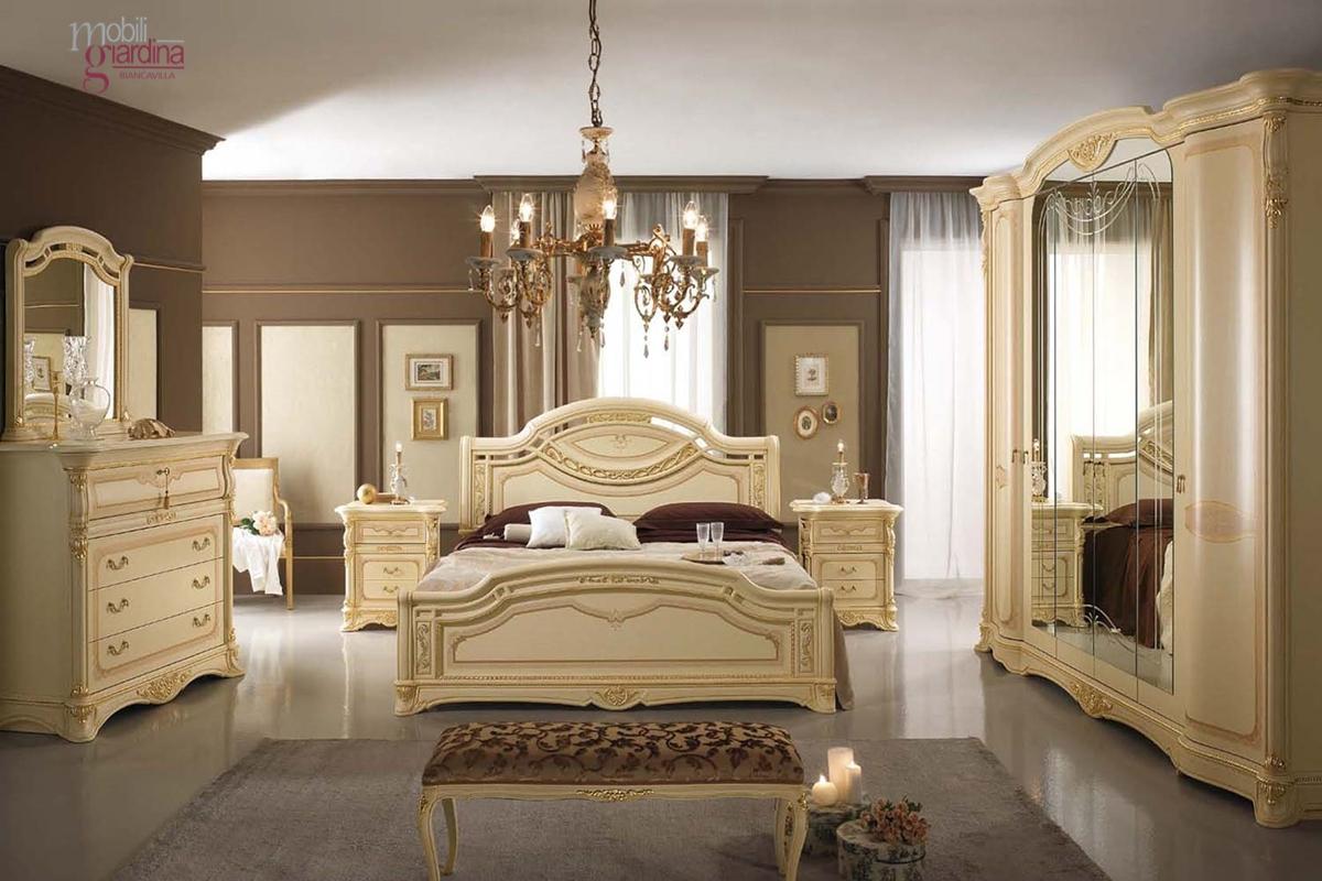 Camere da letto di straordinaria forza e bellezza – Arredamento a ...