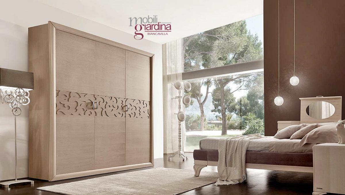 Camera Da Letto Da Sogno : Camere da letto da sogno mobili giardina realizza i vostri