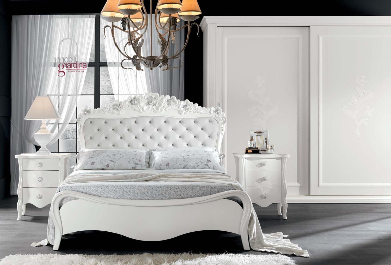 Camere da letto moderne e classiche - Colori consigliati per camere da letto ...