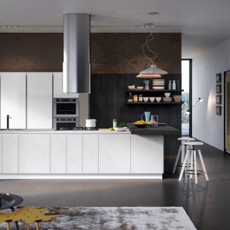 Arredo3 è un'azienda italiana specializzata nella produzione di cucine