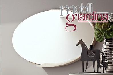 Specchiera ovale art. LD C.14