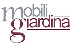 logo mobili giardina 2020