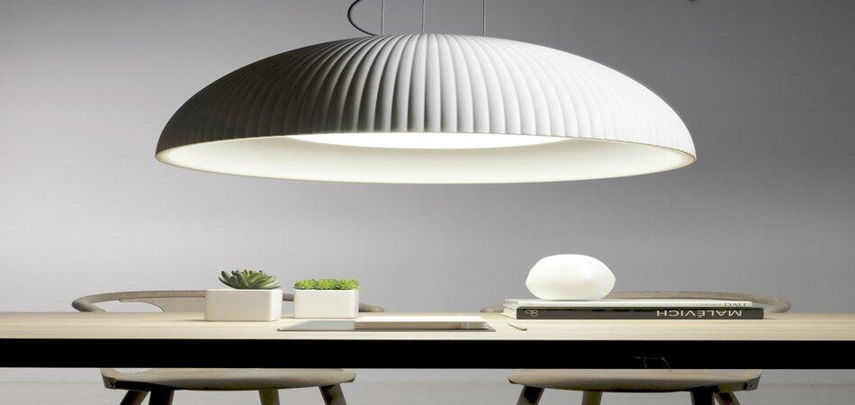 00 1942 bw m3 lampara colgante grok aura blancoled dimmable40w 3000k 3840lm iluminacion coben det3 15002865681
