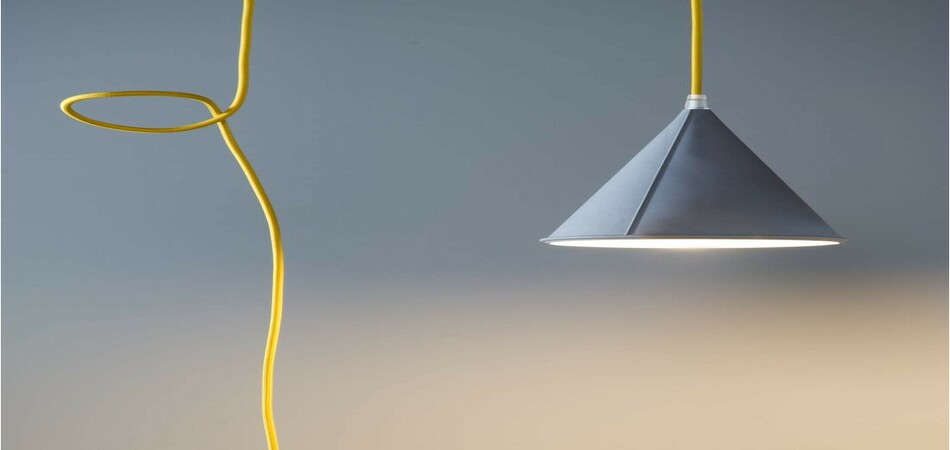 inesartdesign pop2 p ines022grg 01 Lampada a sospensione Appliqu In es artdesign Pop 2 IN ES022GR G 1