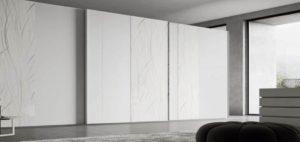 arredamento casa armadi armadio anta scorrevole suite orme Nit 141757