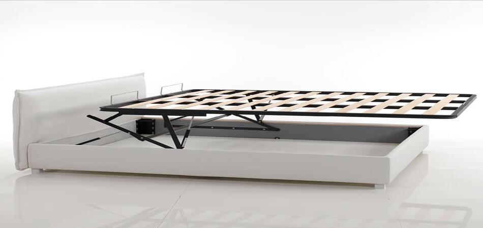 box contenitore letto doppia alzata standard9
