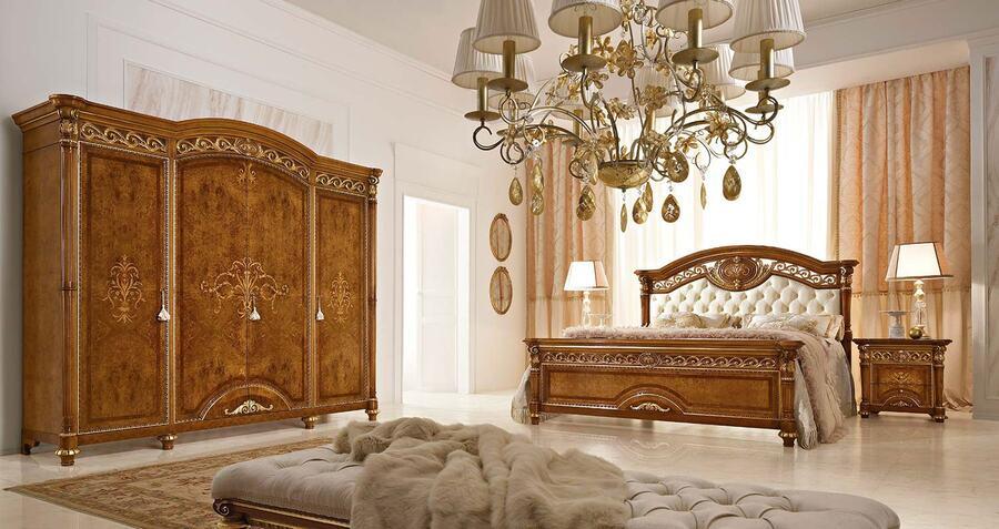 camere letto stile 1