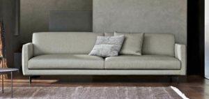 divani in tessuto doimo salotti