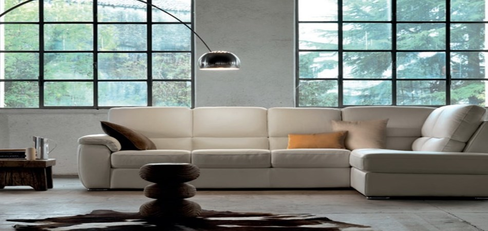 divano angolare ego doimo salotti scontato del 50 N1 431413