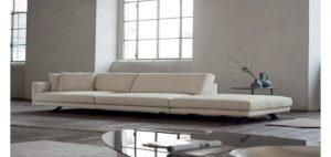 divano bart doimo salotti a prezzo scontato N3 737268