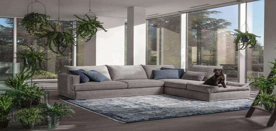 divano con penisola glammy samoa a prezzo ribassato N1 402408 1