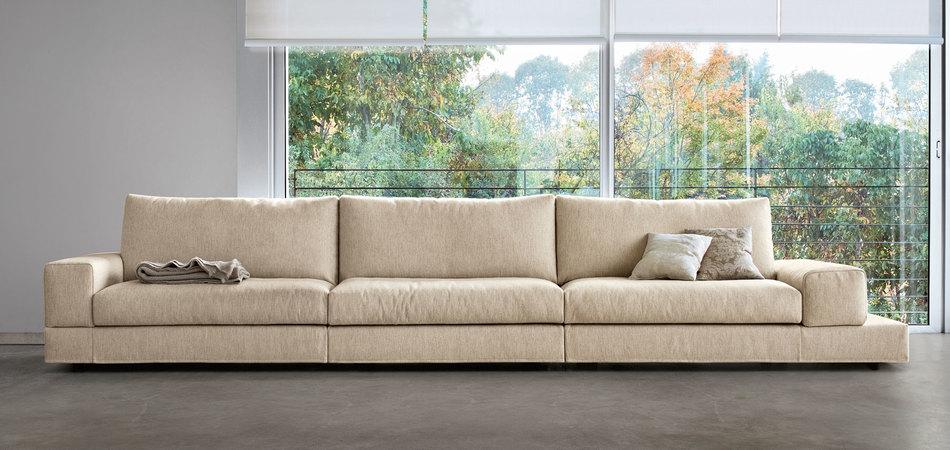 divano confortevole vision mod21 divani in tessuto5cf6253c2c5e7