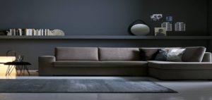 divano london doimo salotti in offerta outlet N1 510264