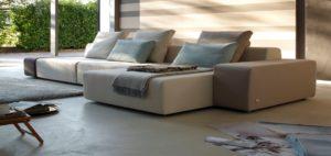 doimo salotti presenta domino il divano giovane e di design asp Oit 13459