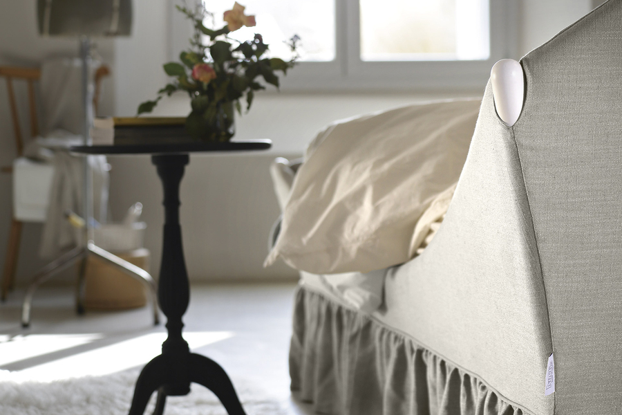 COLLEZIONE SHABBY CHIC NOCTIS LETTO LULLABY13