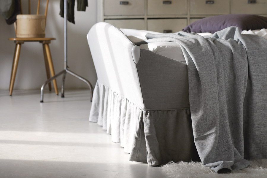 COLLEZIONE SHABBY CHIC NOCTIS LETTO LULLABY3 1