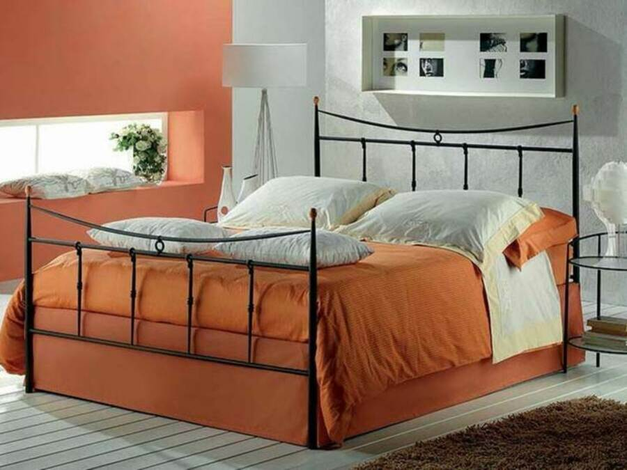 LETTI MATRIMONIALI TARGET POINT LETTO GRACE 3 1
