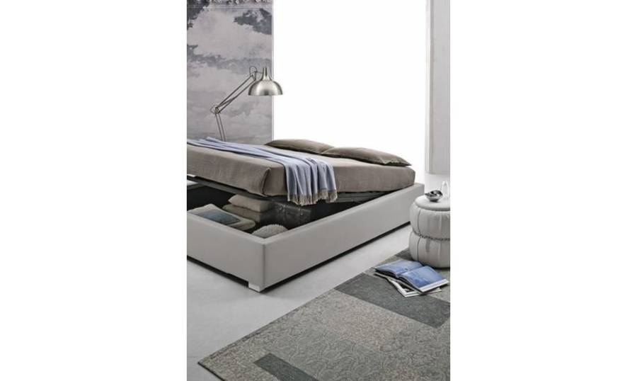 LETTI MATRIMONIALI TARGET POINT LETTO SOMMIER 3