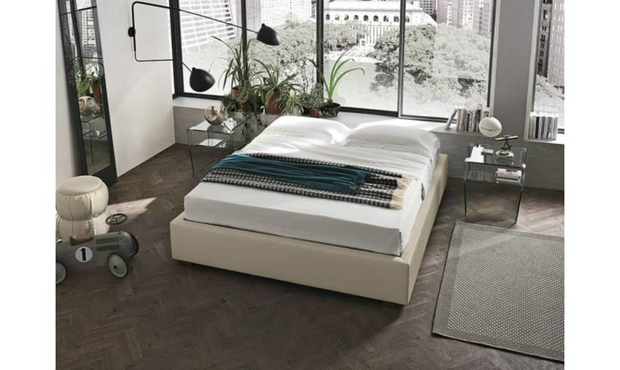 LETTI MATRIMONIALI TARGET POINT LETTO SOMMIER 4