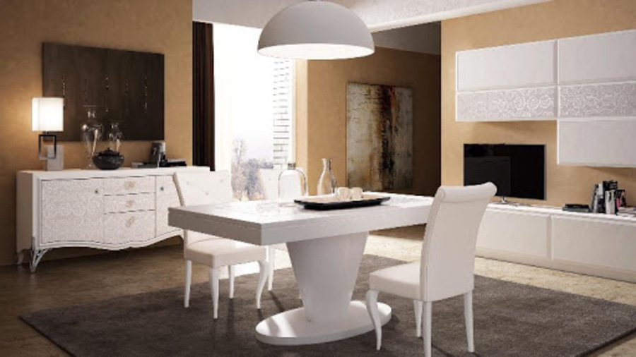 LIVING CONTEMPORANEO STILEMA LIVING 2