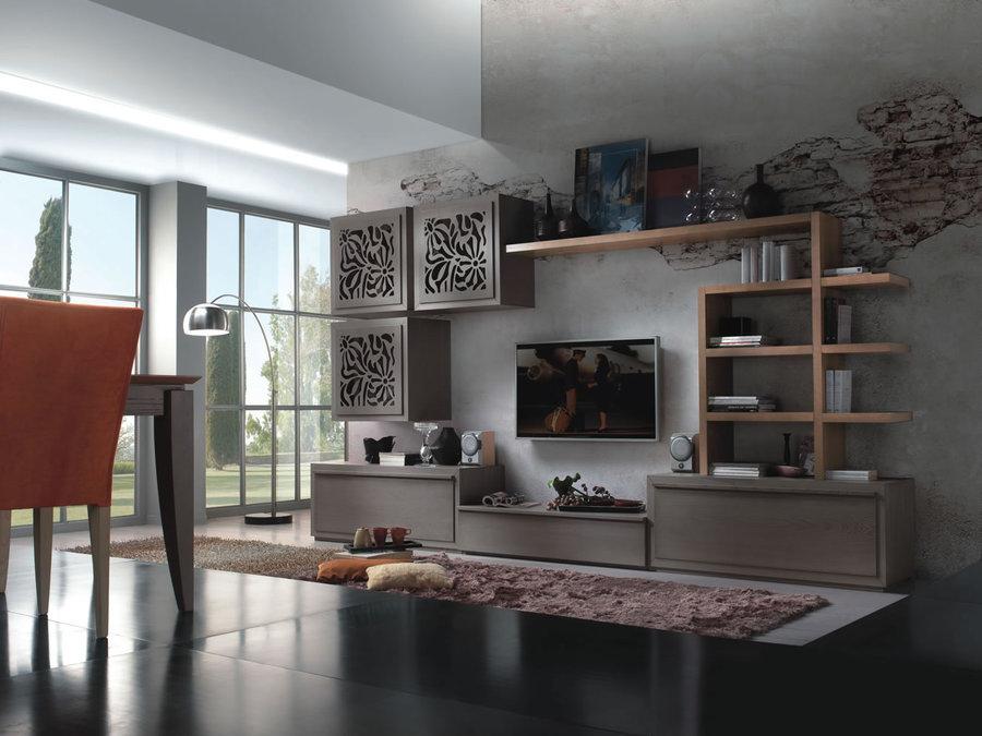 Living Moderno Passione Italiana Idea 2