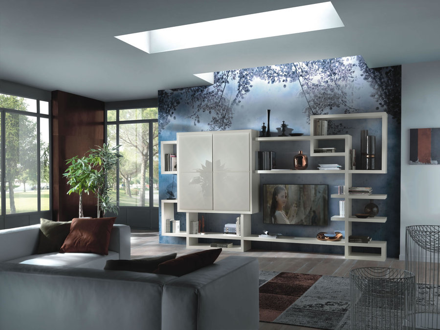 Living Moderno Passione Italiana Idea 3