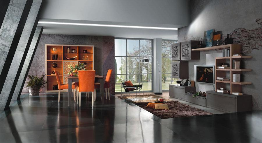 Living Moderno Passione Italiana Idea 7