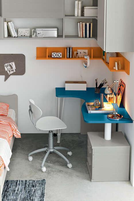 Colombini Casa Cameretta Golf scrivania SG500 065 a