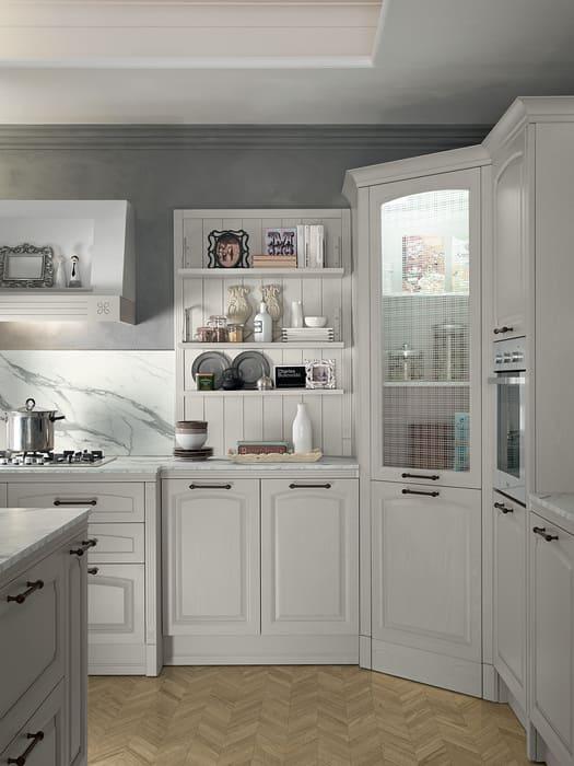 Colombini Casa Cucina Classica Mida disponsa angolare 14a