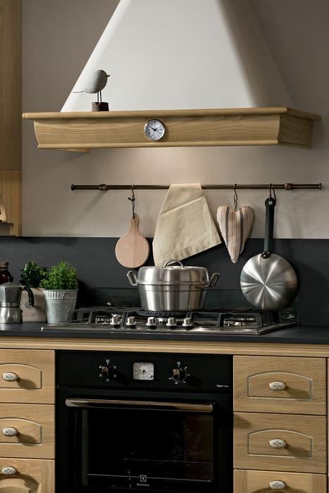 Colombini Casa Cucina Classica Mida forno in stile classico 90
