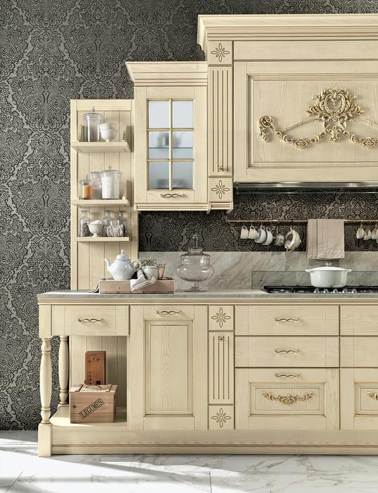 Colombini Casa Cucina Classica Opera5 elementi 94