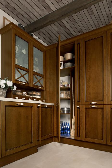 Colombini Casa Cucina Classica Sinfonia sportello ripartito interno 18a