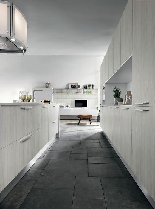 Colombini Casa Cucina Moderna Essenza con sportelli 69