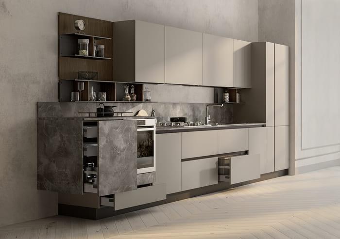 Colombini Casa Cucina Moderna Lungomare2 blocco Lytos pag 26