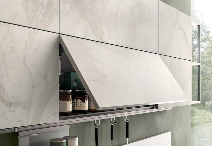 Colombini Casa Cucina Moderna Lungomare3 anta pag 36 37