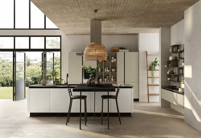 Colombini Casa Cucina Moderna Lungomare3 composizione tipo pag 40 41 scaled 1