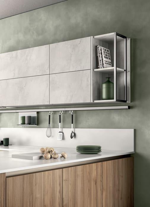 Colombini Casa Cucina Moderna Lungomare3 elementi bay pag 32
