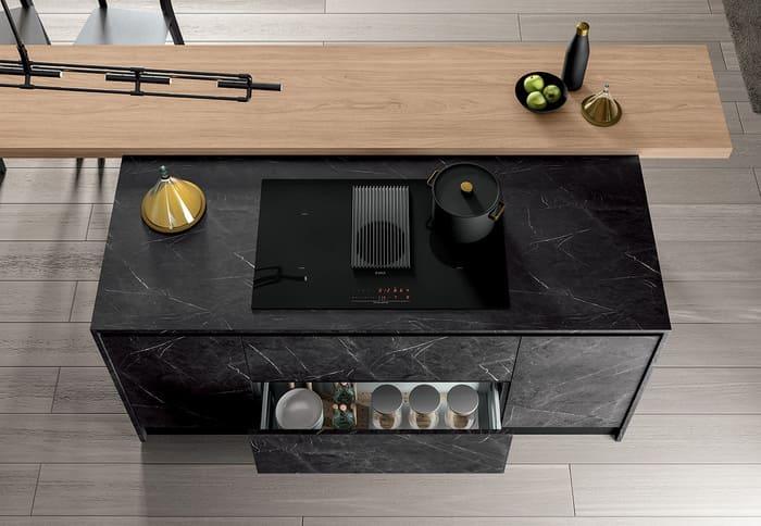 Colombini Casa Cucina Moderna Lungomare4 blocco Lytos pag 54 55