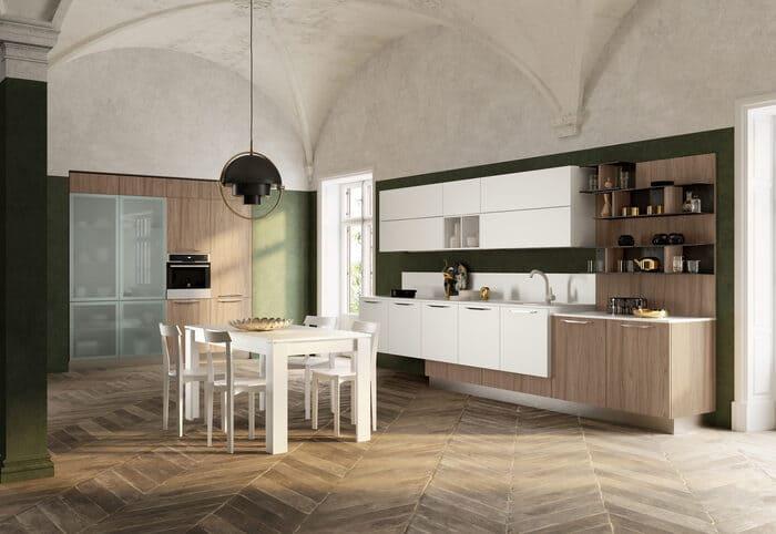 Colombini Casa Cucina Moderna Lungomare5 composizione tipo pag64 65 scaled 1